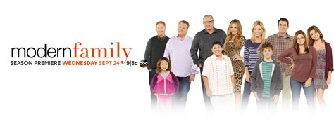 image gallery modern family abc
