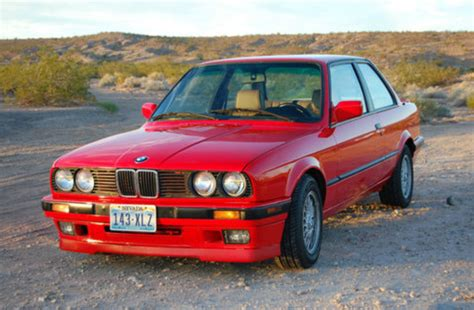 Bmw 318is For Sale by 1991 Bmw 318is German Cars For Sale