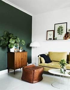ophreycom deco salon blanc et vert prelevement d With idee couleur mur salon 15 la deco esprit mandala joli place