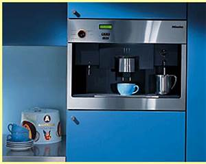 Miele Einbau Kaffeevollautomat : miele einbaukaffeevollautomaten ~ Michelbontemps.com Haus und Dekorationen