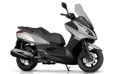 Review Kymco Downtown 250i by Kymco To Launch New Downtown 125i Mcn