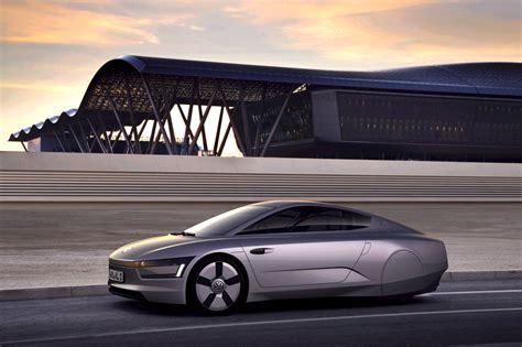 Volkswagen Xl1 Concept Foto Ufficiali Novit Auto E