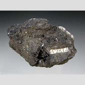 Augite Mineral ...