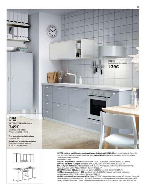 ikea cuisine grise cuisine ikea coup d 39 oeil sur le nouveau catalogue 2017