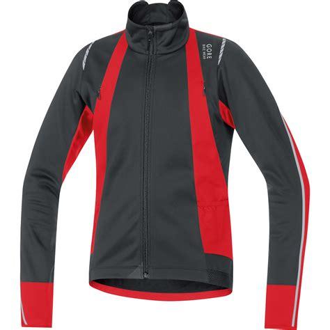 Wiggle  Gore Bike Wear Oxygen Windstopper Soft Shell