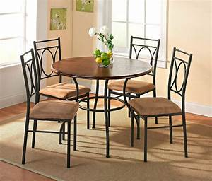 Small Dining Room Table And Chairs