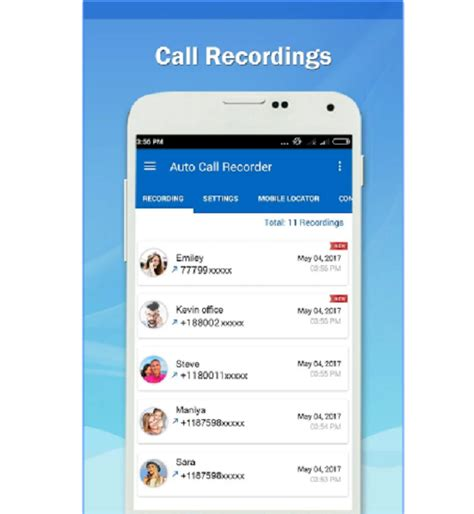 The Most Superior Call Recording Apps For Android 2017