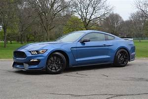 2019 Ford Mustang Shelby GT350 Review, Trims, Specs and Price | CarBuzz