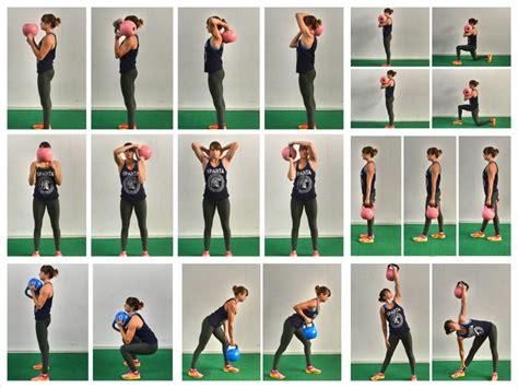 kettlebell exercises workout fitness kettle bell kettlebells body core strength leg moves using routine equipment redefining redefiningstrength belly