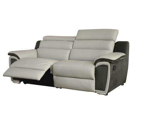 canape relax electrique canape relax electrique but canapé idées de décoration