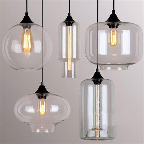 dining room chandelier ideas deco glass pendant light by unique 39 s co