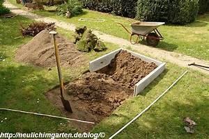 Wie Gestalte Ich Einen Garten : wie lege ich ein gemuesebeet auf einem rasen an hier eine bewaehrte methode selbstversorgung ~ Whattoseeinmadrid.com Haus und Dekorationen