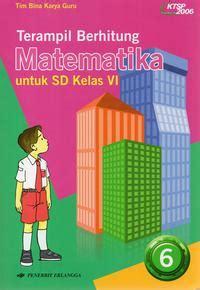 Kunci jawaban matematika kelas 6 kurikulum 2013 revisi 201… Esps Matematika Kelas 6 Kunci Jawaban - key