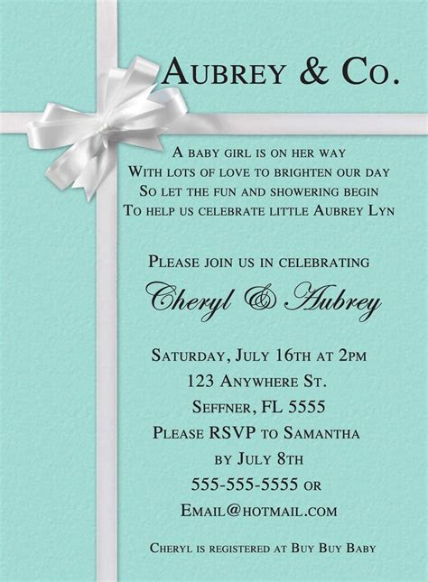 tiffany   invitations reserved  adrianna tiffany