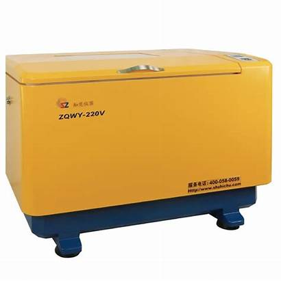 Shaker Incubated Refrigerated Capacity Console