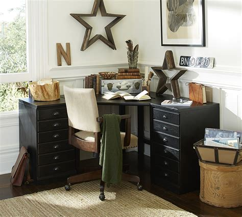 Pottery Barn Printers Desk by How To Design Your Home Office For Improved Productivity