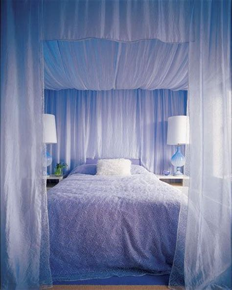 blue bed canopy 119 best images about periwinkle blue decor on