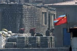 China North Korea Missile Tests