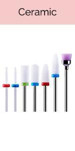 amazoncom melodysusie portable electric nail drill