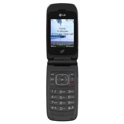 net10 lg optimus logic cell phone walmart net10 lg 235c prepaid cell phones walmart