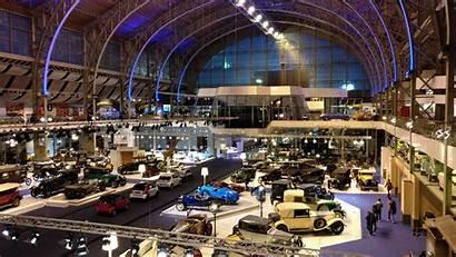 Bruxelles Museum Autoworld Brussels Belgium Expect Taste