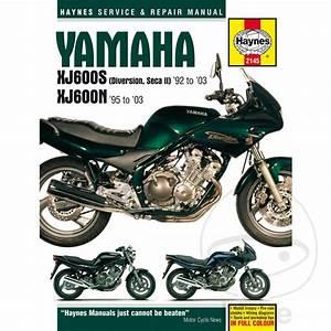 Yamaha Motorcycle Xj Wiring Diagram