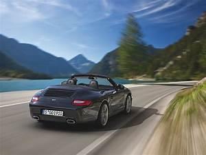 Porsche Boxster Preis : porsche 911 black edition cabriolet preise bilder und ~ Jslefanu.com Haus und Dekorationen