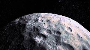 NASA Releases Stunning Flyover Video of Ceres • Council ...