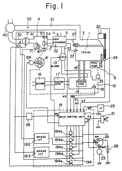 patent ep0267789b2 heater device for a motor vehicle