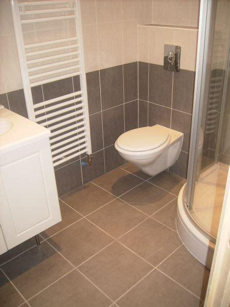 salle de bain gris et exemples de salle de bain