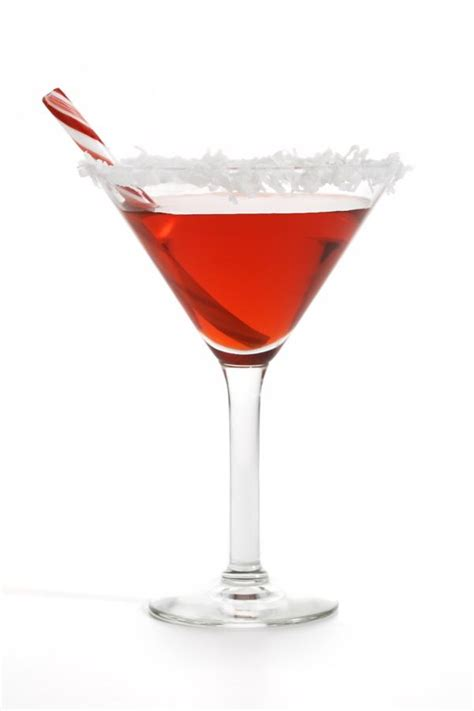 christmas martinis festive ways to dress your drink for the holidays