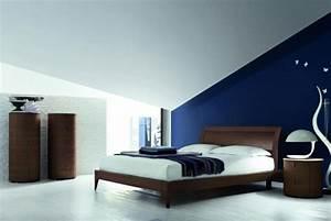 Schlafzimmer Ideen Weiß : 37 wand ideen zum selbermachen schlafzimmer streichen ~ Michelbontemps.com Haus und Dekorationen