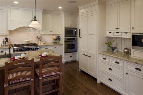 House in Sonoma   Rustic   Kitchen   San Francisco   by
