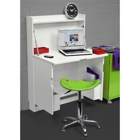 petit bureau pliable bureau escamotable