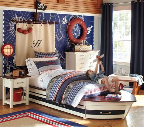 themed boys room 8 fun pirate themed bedroom designs for kids https interioridea net