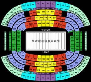 Dallas Mavericks Seating Chart Dallas Cowboys Tickets Dallas Vip