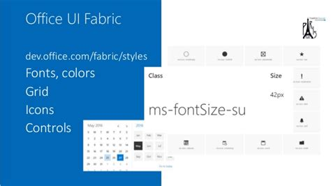 Office Ui Fabric React by Sharepoint Framework React And Office Ui Sps 2016 D01