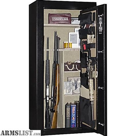 armslist for sale trade cannon 24 gun safe and