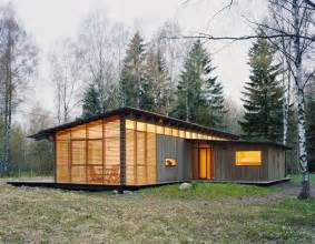 cabin designs summer cabin design award winning wood house by wrb modern house designs
