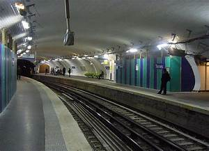 Horaire Ouverture Metro Paris : m tro ternes ligne 2 plan horaires et trafic ~ Dailycaller-alerts.com Idées de Décoration