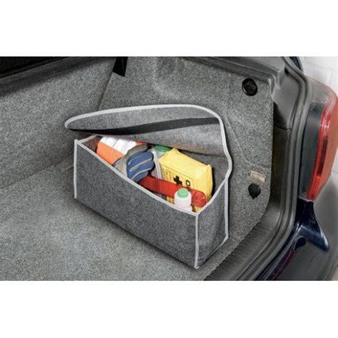 sac de rangement pour coffre voiture 401721