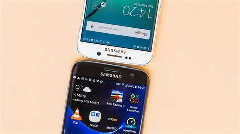 Harga Samsung S6 Edge And S7 Edge samsung galaxy s6 edge vs galaxy s7 edge comparison