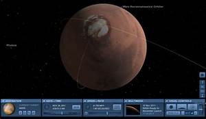 Explore Planets & Juno In Interactive 3D With Eyes On The ...