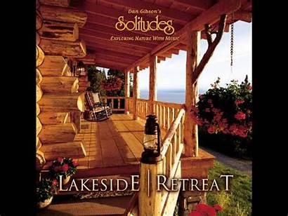 Lakeside Dan Retreat Gibson Solitude Sabrina