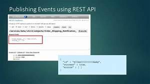 Integrating With Salesforce Using Platform Events