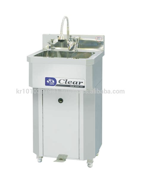 stainless steel commercial hand wash sinks hand cleaning unit hand wash sink foot pedal hand wash