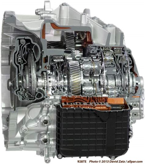 zf  speed automatic transmission  chrysler  dodge cars