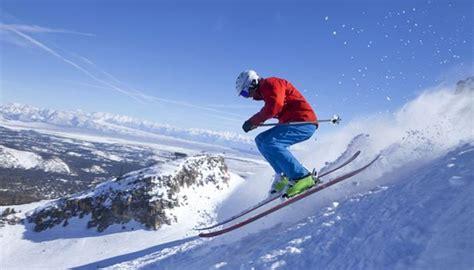 Das Koennen Sie Tun Um Die Umwelt Zu Schonen by Umweltfreundlicher Skifahren