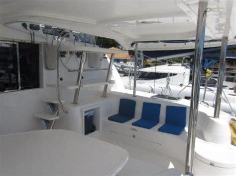 crewed yacht charter leopard  horizon yacht charters