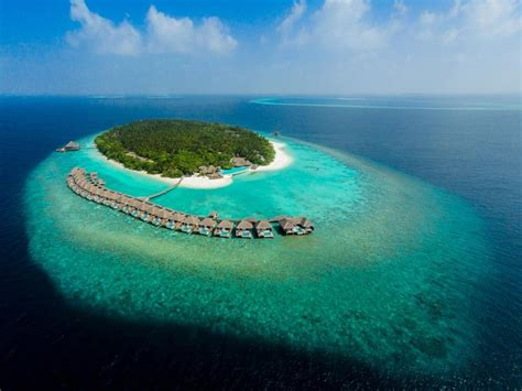 Dusit Thani Maldives In Maldives Islands Room Deals